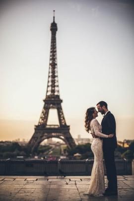 Paris Kiss